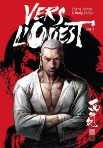 Vers l'ouest Tome 2
