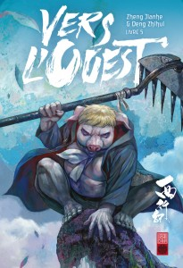 Vers l'Ouest Tome 5