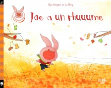 cover-comics-joe-le-cochon-tome-0-joe-a-un-rhuuume