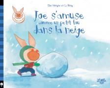 cover-comics-joe-le-cochon-tome-0-joe-s-8217-amuse-comme-un-petit-fou-dans-la-neige