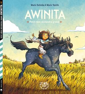 cover-comics-awinita-tome-0-awinita-8211-petit-rve-deviendra-grand