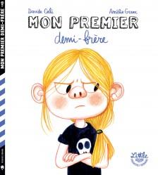 cover-comics-mon-premier-demi-frre-tome-0-mon-premier-demi-frre