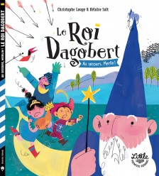 cover-comics-le-roi-dagobert-au-secours-merlin-tome-2-le-roi-dagobert-au-secours-merlin
