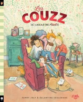 cover-comics-les-couzz-tome-1-les-couzz-8211-des-cadeaux-par-milliers