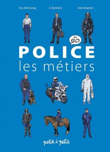 cover-comics-police-les-metiers-tome-0-police-les-metiers