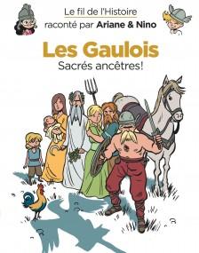 cover-comics-le-fil-de-l-8217-histoire-racont-par-ariane-amp-nino-tome-3-les-gaulois