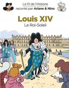 cover-comics-louis-xiv-tome-11-louis-xiv