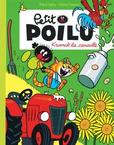 cover-comics-petit-poilu-poche-tome-7-kramik-la-canaille