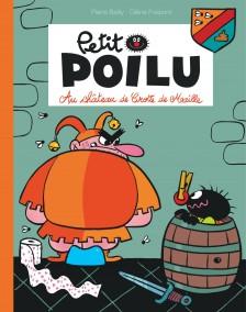 cover-comics-petit-poilu-poche-tome-13-au-chteau-de-crotte-de-maille