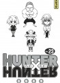 Hunter X Hunter tome 23
