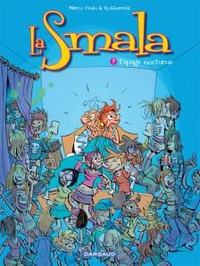 cover-comics-la-smala-tome-7-tapage-nocturne