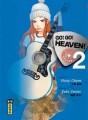 Go ! Go ! Heaven tome 2