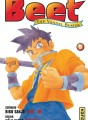 Beet the Vandel Buster tome 5