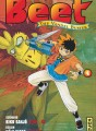 Beet the Vandel Buster tome 4