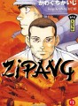 Zipang tome 13