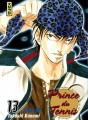 Prince du Tennis tome 13