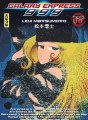 Galaxy Express 999 tome 17