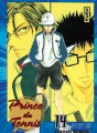 Prince du Tennis tome 14