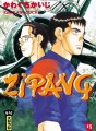Zipang tome 15