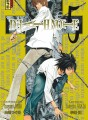 Death Note tome 5