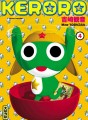 Sergent Keroro tome 4