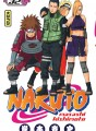 Naruto tome 32