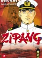 Zipang tome 17