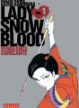 Lady Snowblood tome 1
