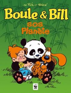 Boule & Bill tome  103