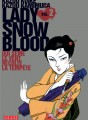 Lady Snowblood tome 2