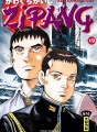 Zipang tome 19
