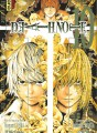 Death Note tome 10