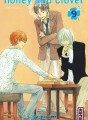 Honey & Clover tome 9