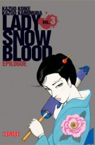 Lady Snowblood