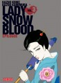 Lady Snowblood tome 3