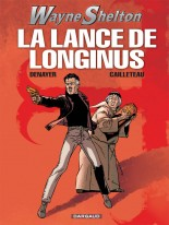 Lance de Longinus (La)