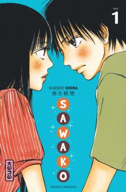 Tome 1 de Sawako