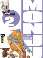 Monju, au service de la justice tome 2