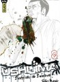 Ushijima, l&#039;usurier de l&#039;ombre tome 8