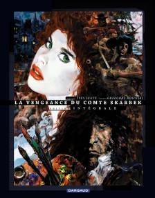 cover-comics-la-vengeance-du-comte-skarbek-8211-intgrale-complte-tome-1-vengeance-du-comte-skarbek-8211-intgrale