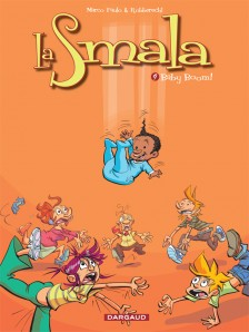 cover-comics-la-smala-tome-9-baby-boom