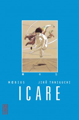 Icare tome 1