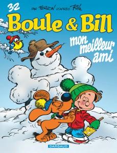 Boule & Bill tome  32