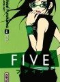 Five tome 2
