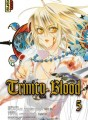 Trinity Blood tome 5