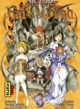 Blue Dragon - Ral Grad tome 3