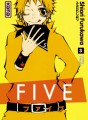 Five tome 3