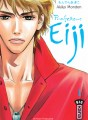 Professeur Eiji tome 1