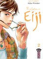 Professeur Eiji tome 2