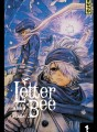 Letter Bee tome 1
